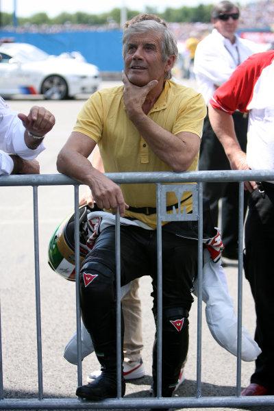 Holland Assen 24-26 June 2010Grand Prix Legend Giacomo Agostini
