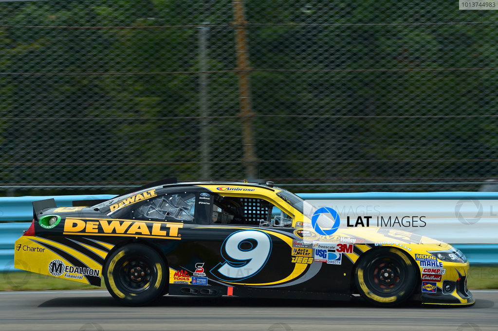 August 10-12, 2012, Watkins Glen, New York , USAMarcos Ambrose car(c) 2012, LAT SouthLAT Photo USA