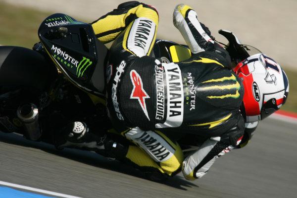 Holland Assen 24-26 JuneBen Spies Monster Yamaha Tech 3