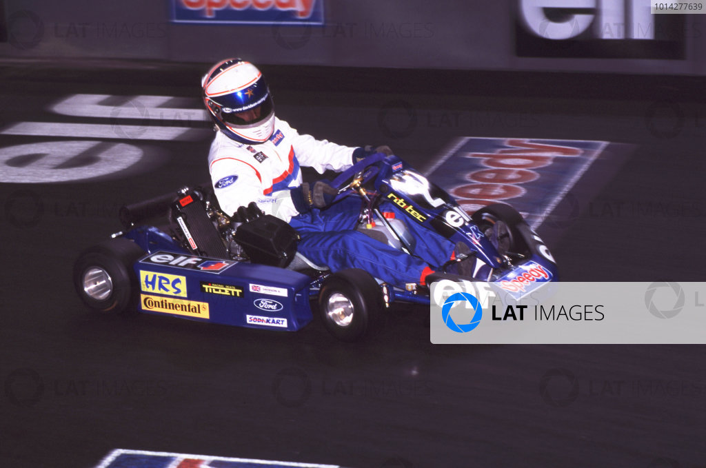 2000 Elf Masters Karting