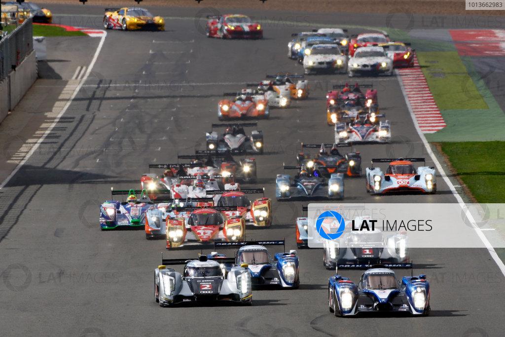 2011 Le Mans Series