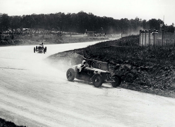 Montlhery, Paris, France.