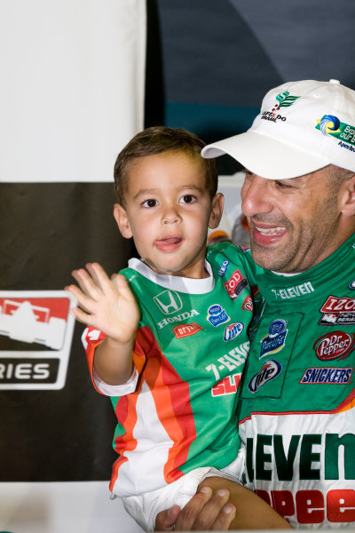 1-2 October, 2010, Homestead, Florida USA