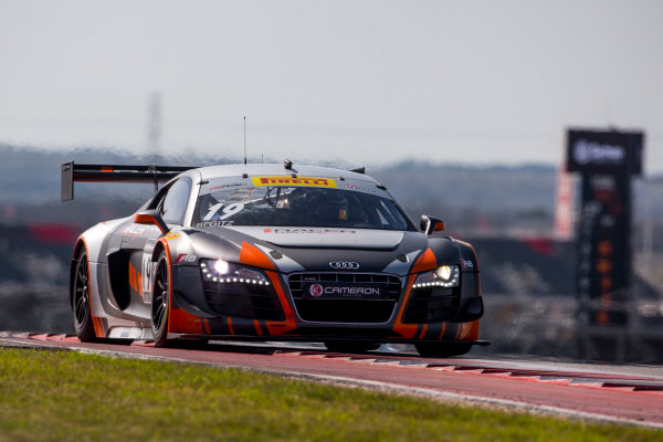 4-6 March, 2016, Austin, Texas USA #19 Audi, Drew Regiltz ?2016, Brian Cleary LAT Photo USA
