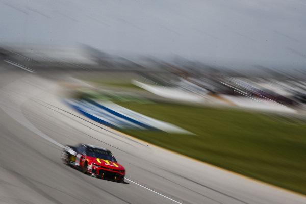 #1: Jamie McMurray, Chip Ganassi Racing, Chevrolet Camaro McDonald's/Cessna
