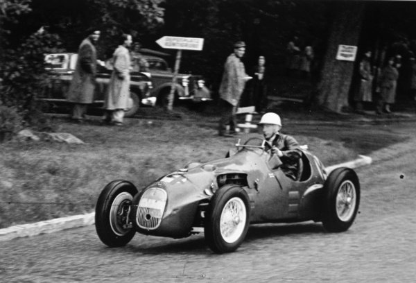 1951 Swiss Grand Prix.