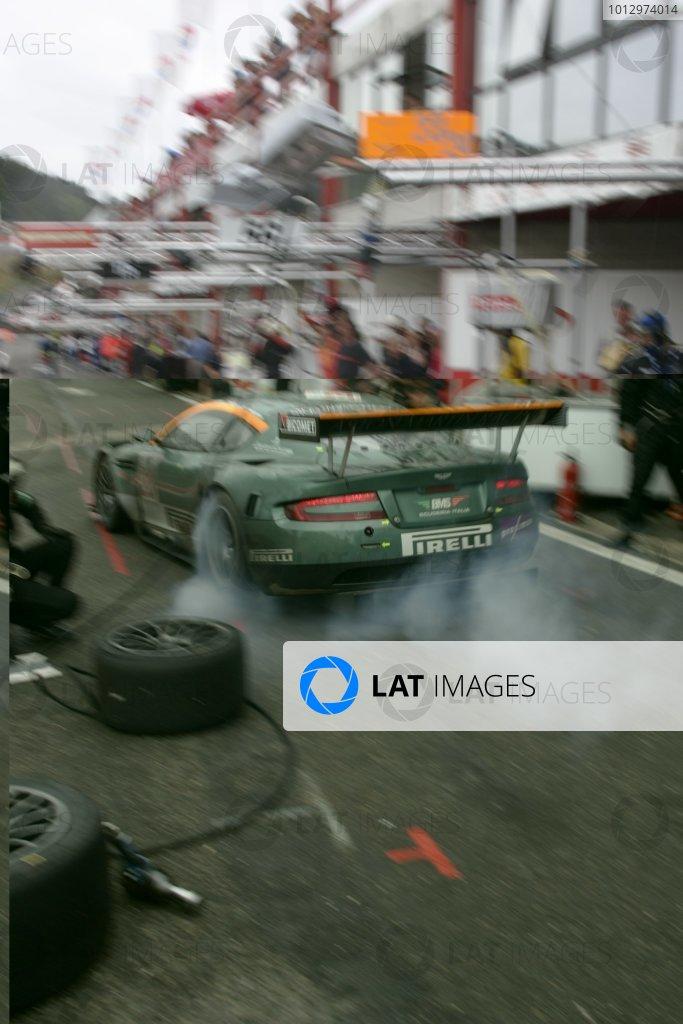 2006 FIA GT Championship.
