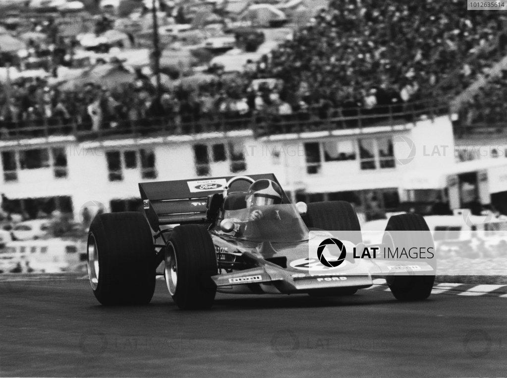 1970 United States Grand Prix.