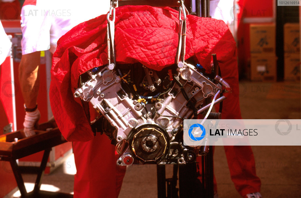 Suzuka, Japan.