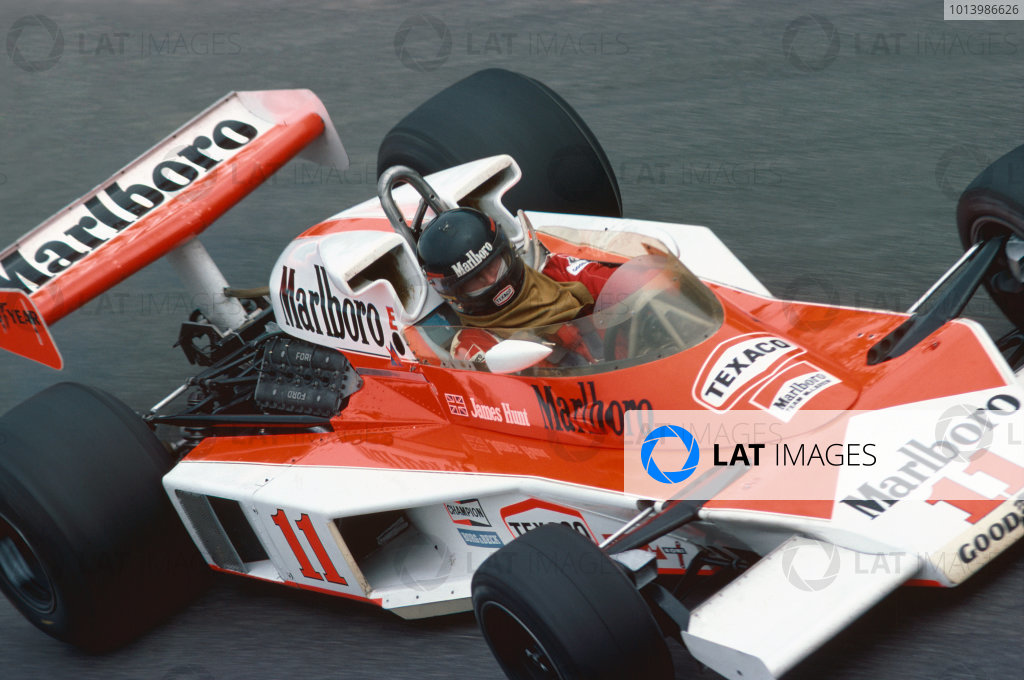1976 Italian Grand Prix.