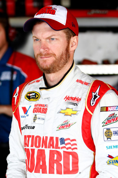 30 May-1 June, 2014, Dover, Delaware USA Dale Earnhardt Jr ?2014, Russell LaBounty LAT Photo USA