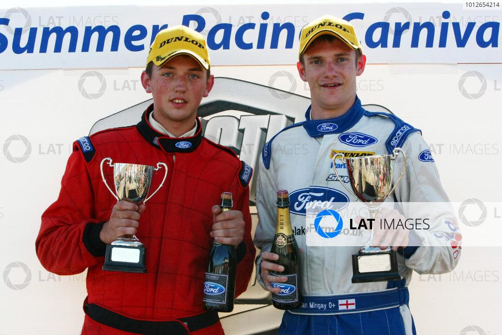 2010 British Formula Ford Championship,