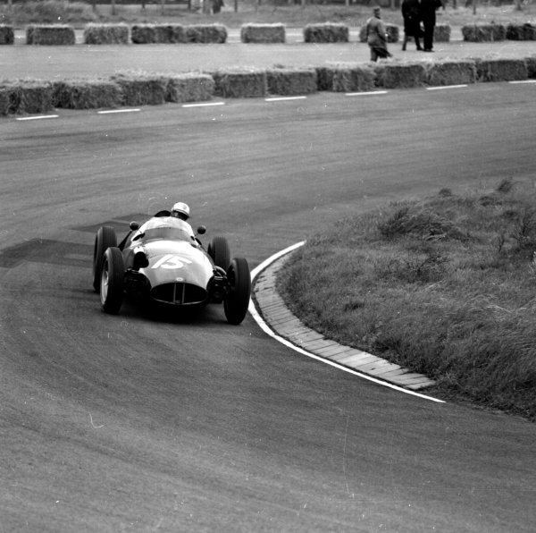 1958 Dutch Grand Prix.