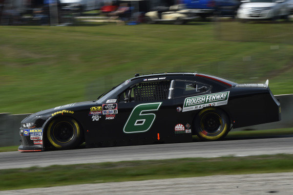 #6: Conor Daly, Roush Fenway Racing, Ford Mustang Drive Down A1C Lilly Diabetes