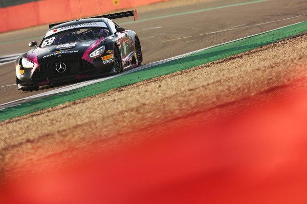 #69 Sam De Haan / Patrick Kujala - RAM Racing Mercedes-AMG GT3
