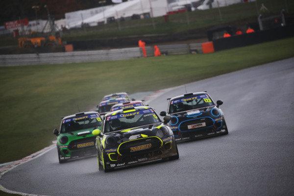 James Griffith - Jamsport Racing MINI