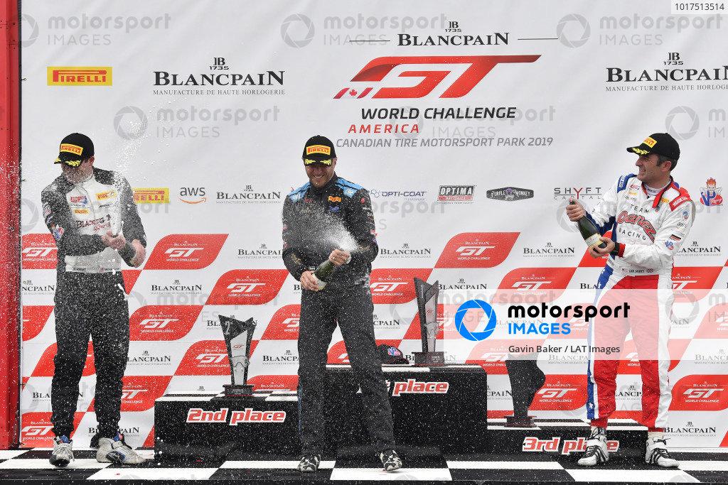 #66 Porsche 718 Cayman CS MR of Spencer Pumpelly , Michael Cooper, Ian James