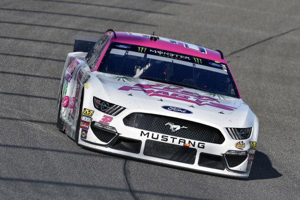#32: Corey LaJoie, Go FAS Racing, Ford Mustang CorvetteParts.net / Skooza.com