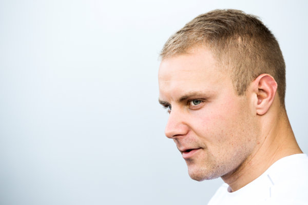 Circuit of the Americas, Austin, Texas, United States of America. Thursday 19 October 2017. Valtteri Bottas, Mercedes AMG. World Copyright: Charles Coates/LAT Images  ref: Digital Image AN7T0940