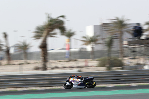 Aron Canet, Moto2, Qatar MotoGP, 26 March 2021