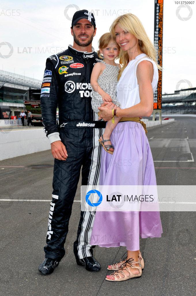 2012 NASCAR Indy Brickyard Priority