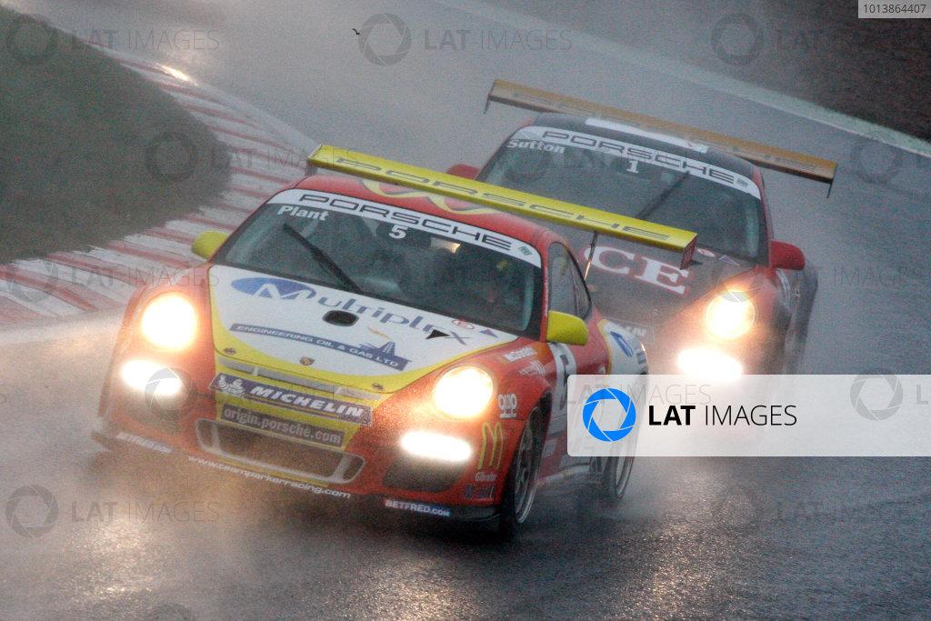 2012 Porsche Carrera Cup
