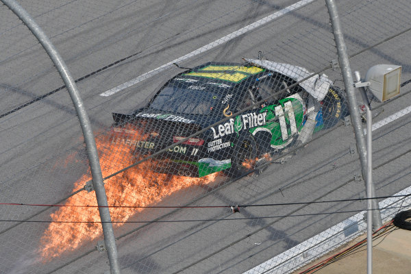 29-30 April, 2016, Talladega, Alabama USA  Blake Koch ?2016, Logan Whitton  LAT Photo USA