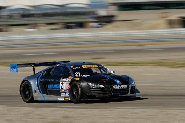 11-13 September,  2014, Tooele,  Utah,  USA #21, GMG Audi R8 Ultra, Andrew Palmer ©2014, Richard Dole LAT USA
