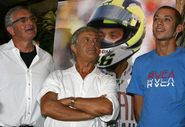 Misano, Misano Adriatico, Rimini, Italy 
