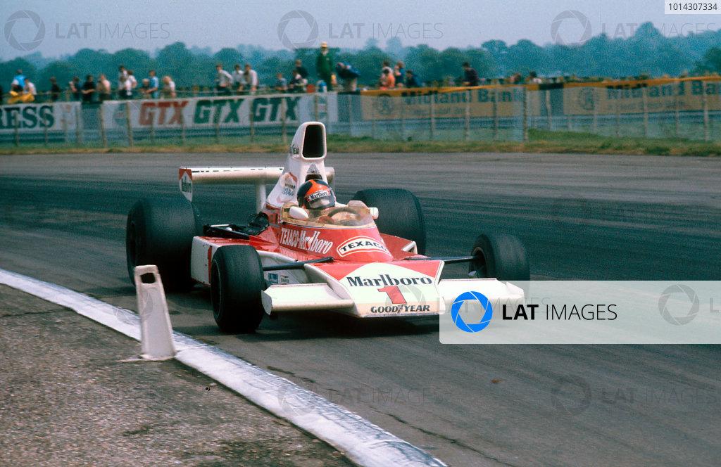 1975 British Grand Prix