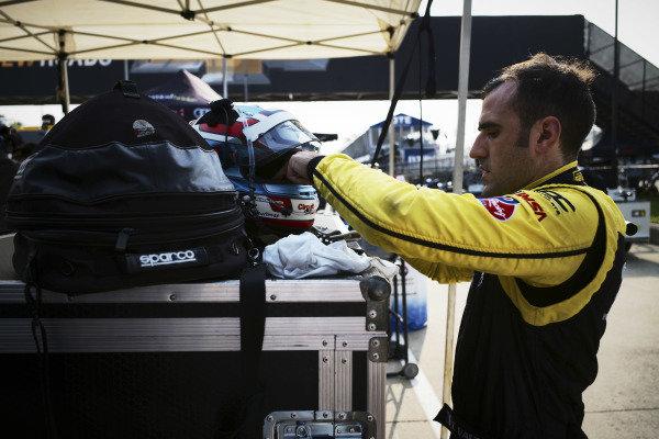 #85 JDC-Miller Motorsports Cadillac DPi, DPi: Tristan Vautier