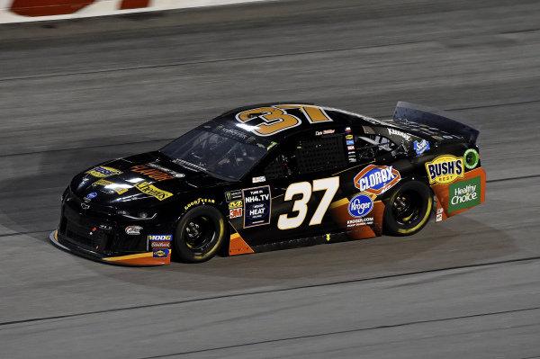 #37: Chris Buescher, JTG Daugherty Racing, Chevrolet Camaro Kroger Fast Lane to Flavor
