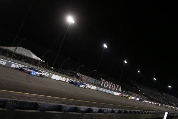 #3: Austin Dillon, Richard Childress Racing, Chevrolet Camaro Roland