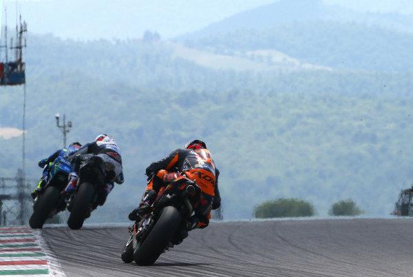 2017 MotoGP Championship - Round 6 Mugello, Italy Sunday 4 June 2017 Bradley Smith, Red Bull KTM Factory Racing World Copyright: Gold & Goose Photography/LAT Images ref: Digital Image 674704