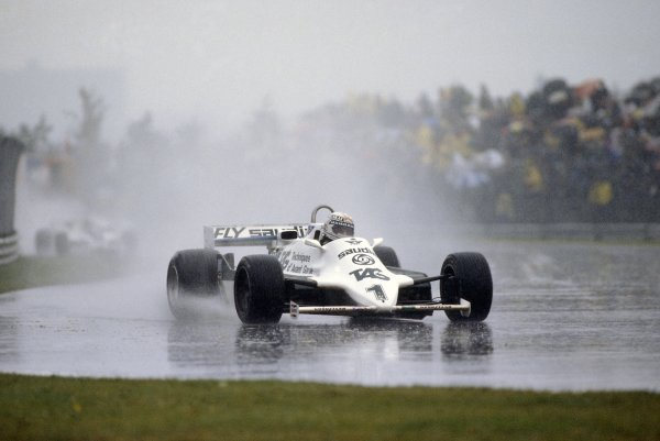 1981 Canadian Grand Prix