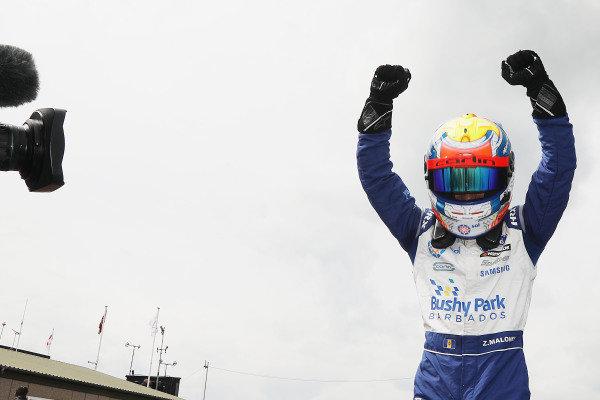 Zane Maloney (BRB) Carlin British F4