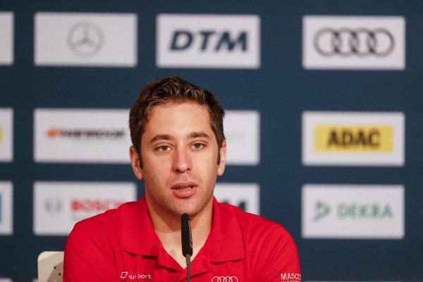 Robin Frijns, Audi Sport Team Abt Sportsline.