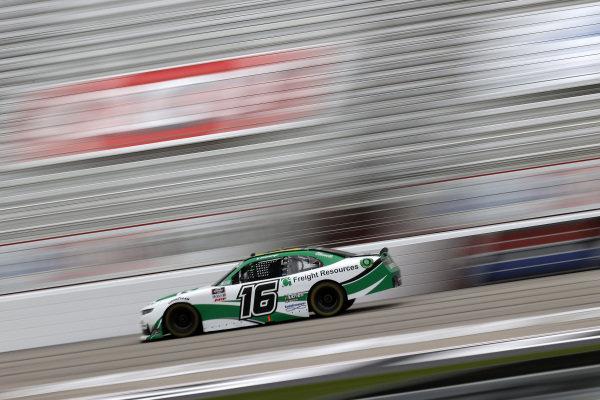 A.J. Allmendinger Kaulig Racing Chevrolet C2 Freight Resources, Copyright: Chris Graythen/Getty Images.