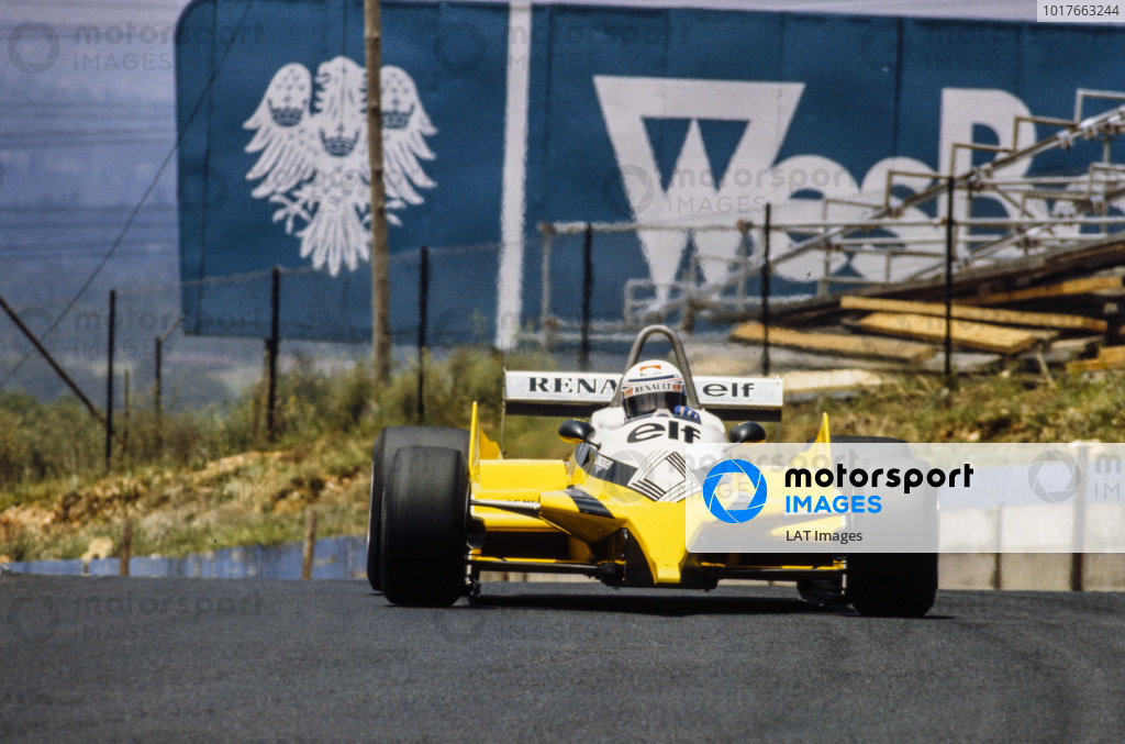 South African GP