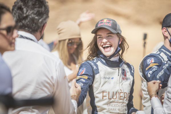 Catie Munnings (GBR), Andretti United Extreme E