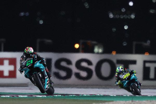 Franco Morbidelli, Petronas Yamaha SRT .