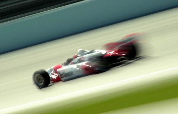 2000 CART Miami G P. Homestead-Miami SpeedwayMiami, Florida, USA, 26 March, 2000Helio Castro-Neves (Marlboro Team Penske Reynard-Honda)-2000, Michael L. Levitt, USALAT PHOTOGRAPHIC