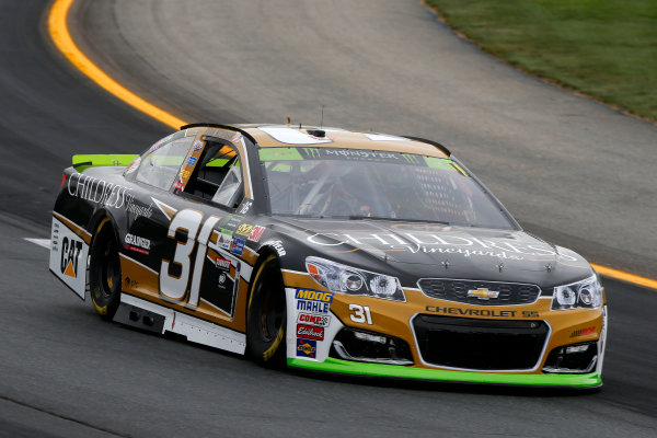 Monster Energy NASCAR Cup Series ISM Connect 300 New Hampshire Motor Speedway Loudon, NH USA Friday 22 September 2017 Ryan Newman, Richard Childress Racing, Chevrolet SS World Copyright: Lesley Ann Miller LAT Images