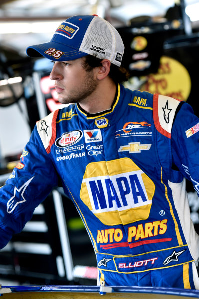18-19 September, 2015, Joliet, Illinois USA Chase Elliott ? 2015, Nigel Kinrade LAT Photo USA