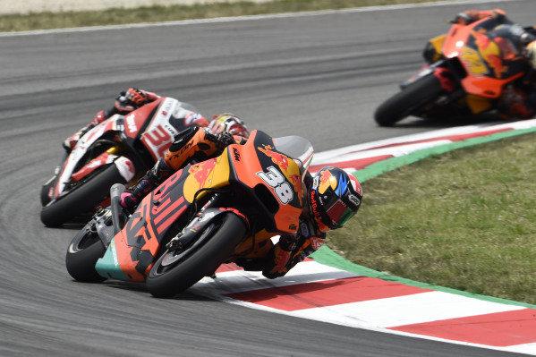 Bradley Smith Motogp Photos Catalan Gp Circuit De Barcelona
