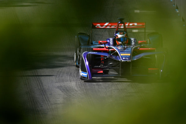 2016/2017 FIA Formula E Championship. Round 12 - Montreal ePrix, Canada Sunday 1 January 2012. Jose Maria Lopez (ARG), DS Virgin Racing, Spark-Citroen, Virgin DSV-02. Photo: Patrik Lundin/LAT/Formula E ref: Digital Image PL1_3214 copy