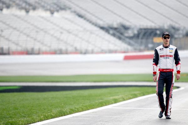 NASCAR Xfinity Series Rinnai 250 Atlanta Motor Speedway, Hampton, GA USA Saturday 24 February 2018 Joey Logano, Team Penske, Discount Tire Ford Mustang World Copyright: Matthew T. Thacker NKP / LAT Images