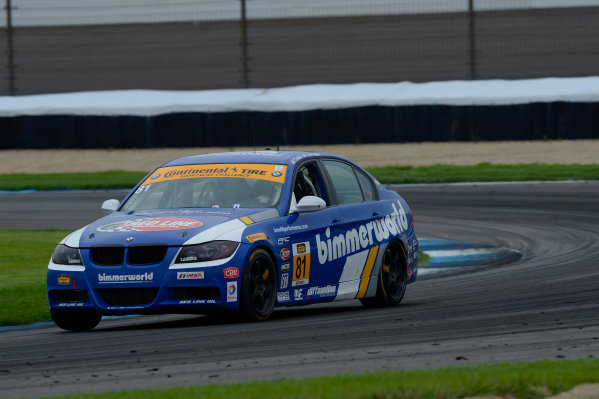 24-25 July,  2014, Indianapolis, Indiana, USA 81, BMW, 328, ST, Gregory Liefooghe, Tyler Cooke ©2014, Richard Dole LAT Photo USA