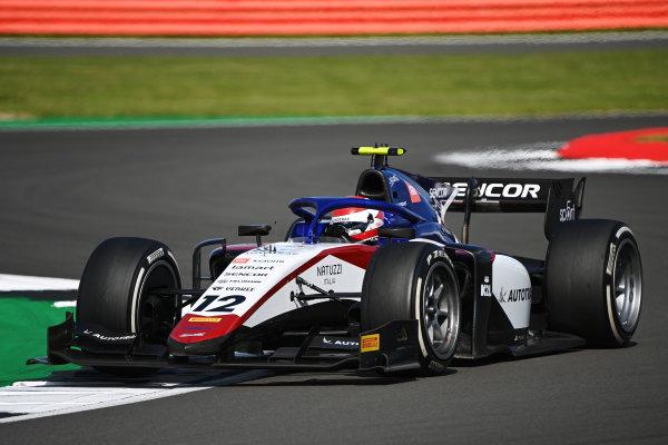 Pedro Piquet (BRA, CHAROUZ RACING SYSTEM)