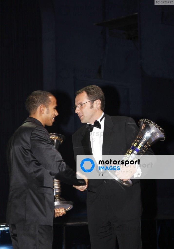 FIA Gala Awards Ceremony